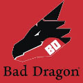 Bad Dragon Logo