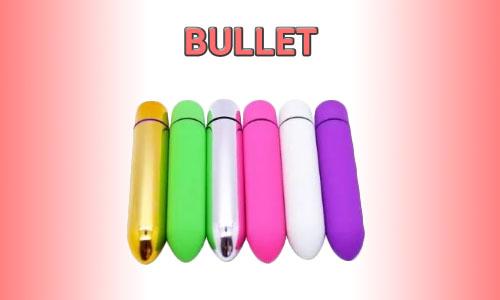 vibromasseur bullet